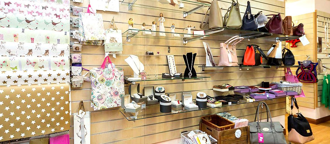 We've a range of quality, affordable gifts and accessories for sale at Mona's