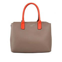 We stock handbags from well-known designers such as Red Cuckoo, David Jones and LYDC of London